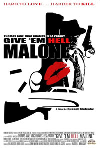 Give'm Hell Malone